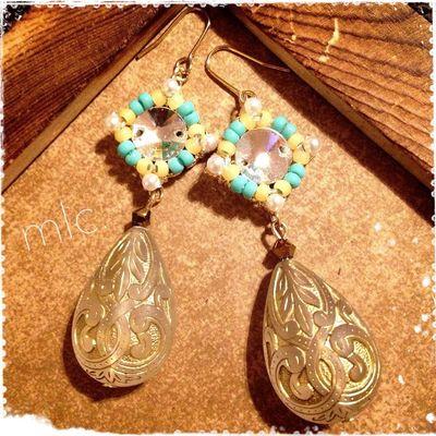 Handmade Handmade By Me Handmade Jewellery Mlc.handmade Accessory