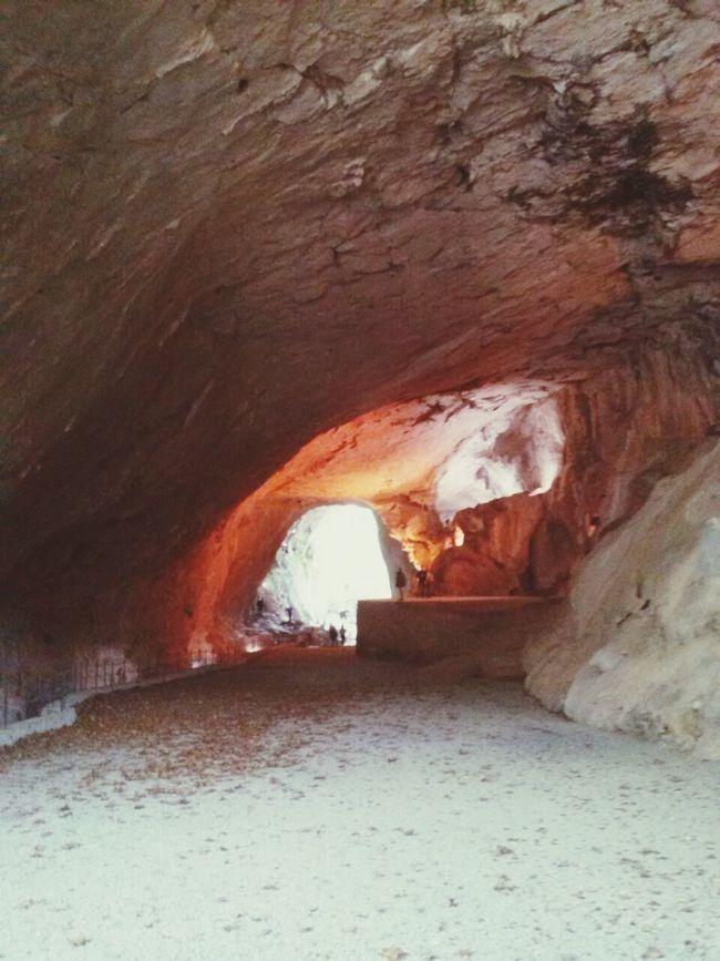 Cueva Magica