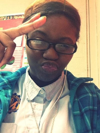 In Class Bored