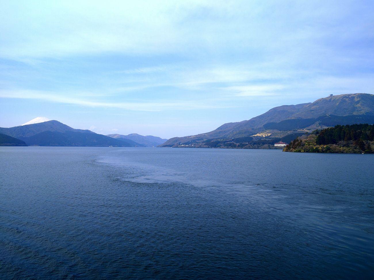Lake something in Japan. Sorry. Hehe! Japan Lake Itsmorefuninthephilippineswithnathan