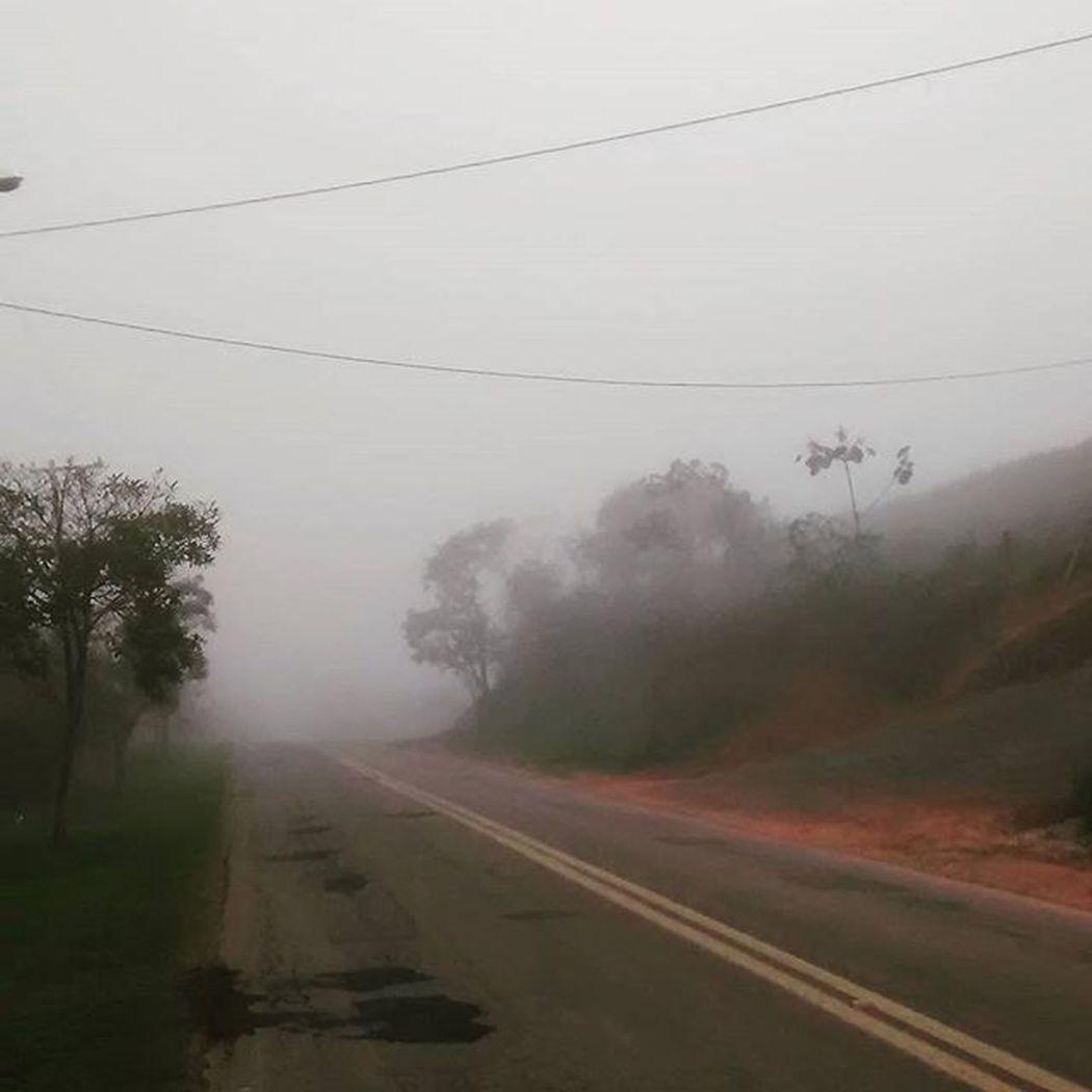 Silver City Silveiras Neblina Fog Tuesday like4like nofilter instagood instamood saopaulo walk exercise fun spring
