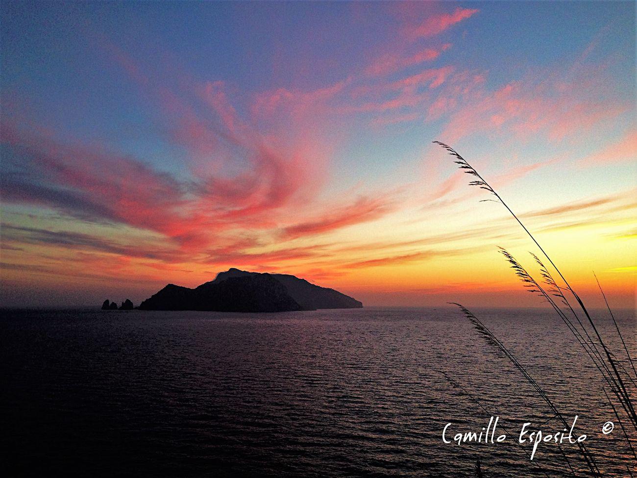 First Eyeem Photo Capri Napoli