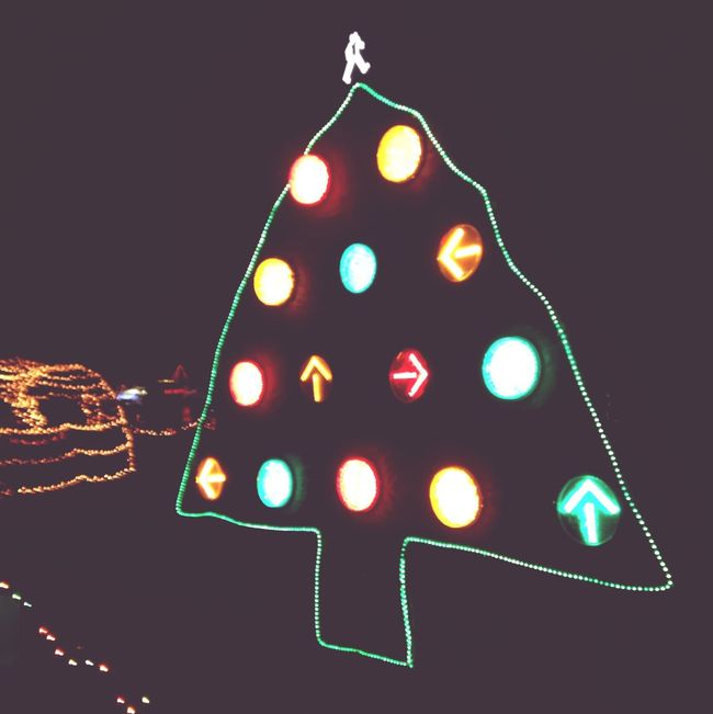 Christmas Christmas Lights Cottonplant Light And Shadow Lights Night Lights Nightphotography christmas tree