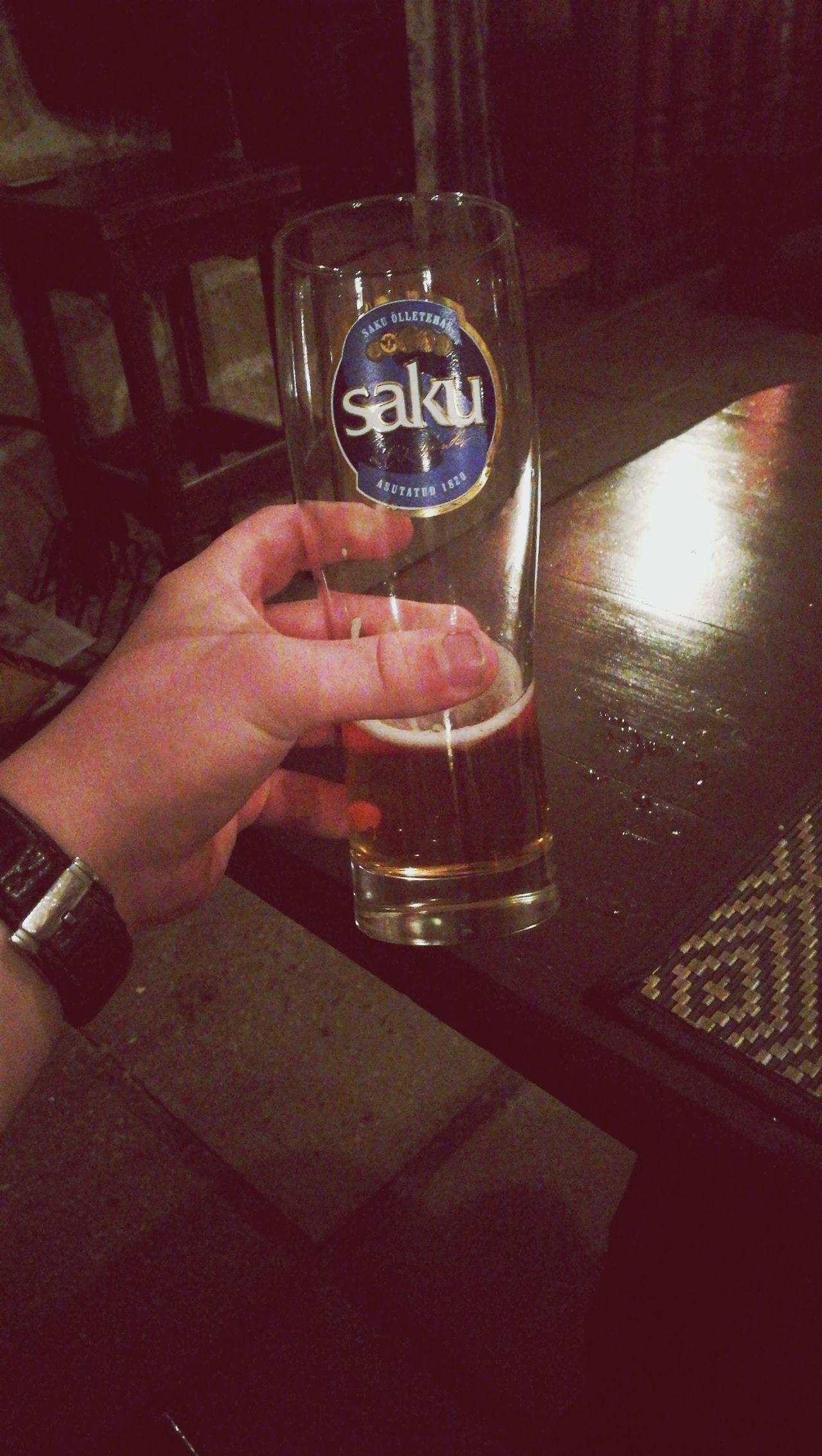 Saku one love Beer Saku Orginal