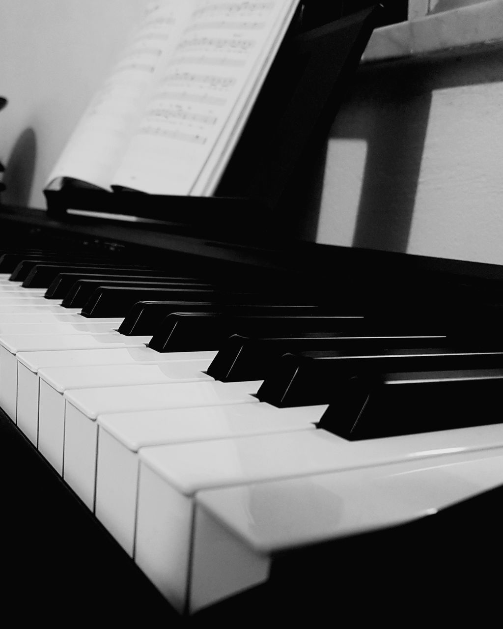 musical instrument, music, piano, piano key, keyboard instrument, arts culture and entertainment, musical equipment, close-up, indoors, classical music, no people, accordion, playing, keyboard, day