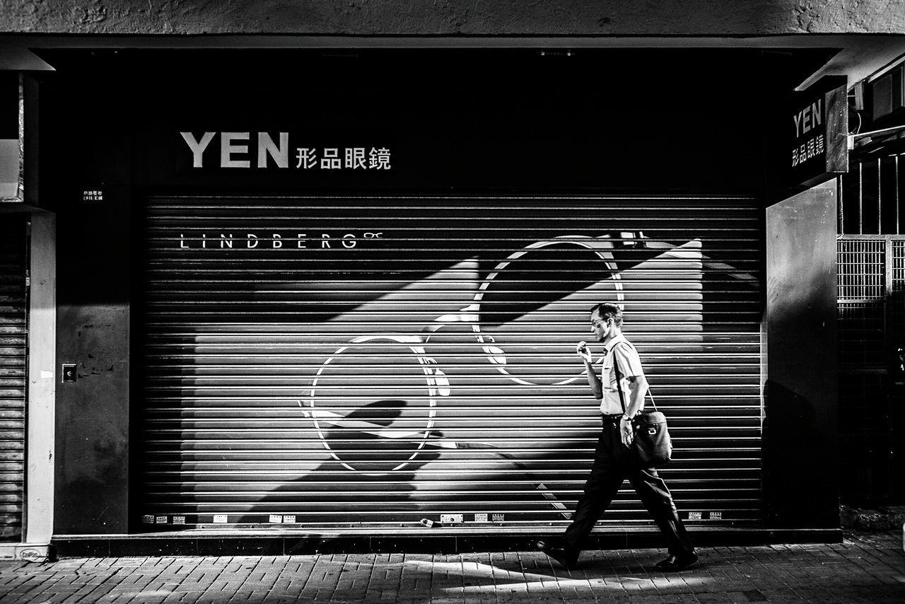 Shadows. Blackandwhite Street Photography Travel Destinations EyeEm Masterclass This Week On Eyeem Black And White Photography Architecture City Shadows And Light Sunlight Shutter Outdoors