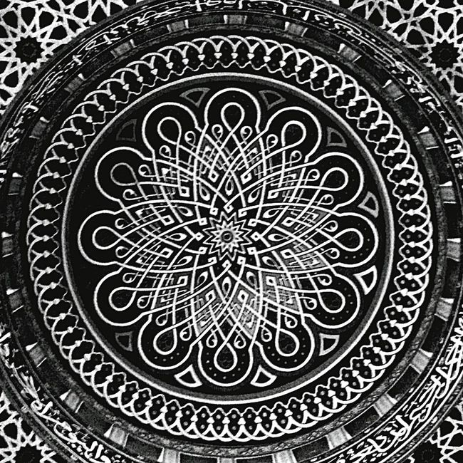 Roof Ornament Abstractarchitecture Relief Ornament Architecture_bw Blackandwhite Black And White Collection  Blackandwhite Photography