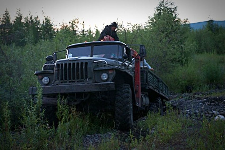The Adventure Handbook Check This Out On The Road Mountains Enjoying Life Trip Truck Yakutia Ynykchan Naturelovers Summer