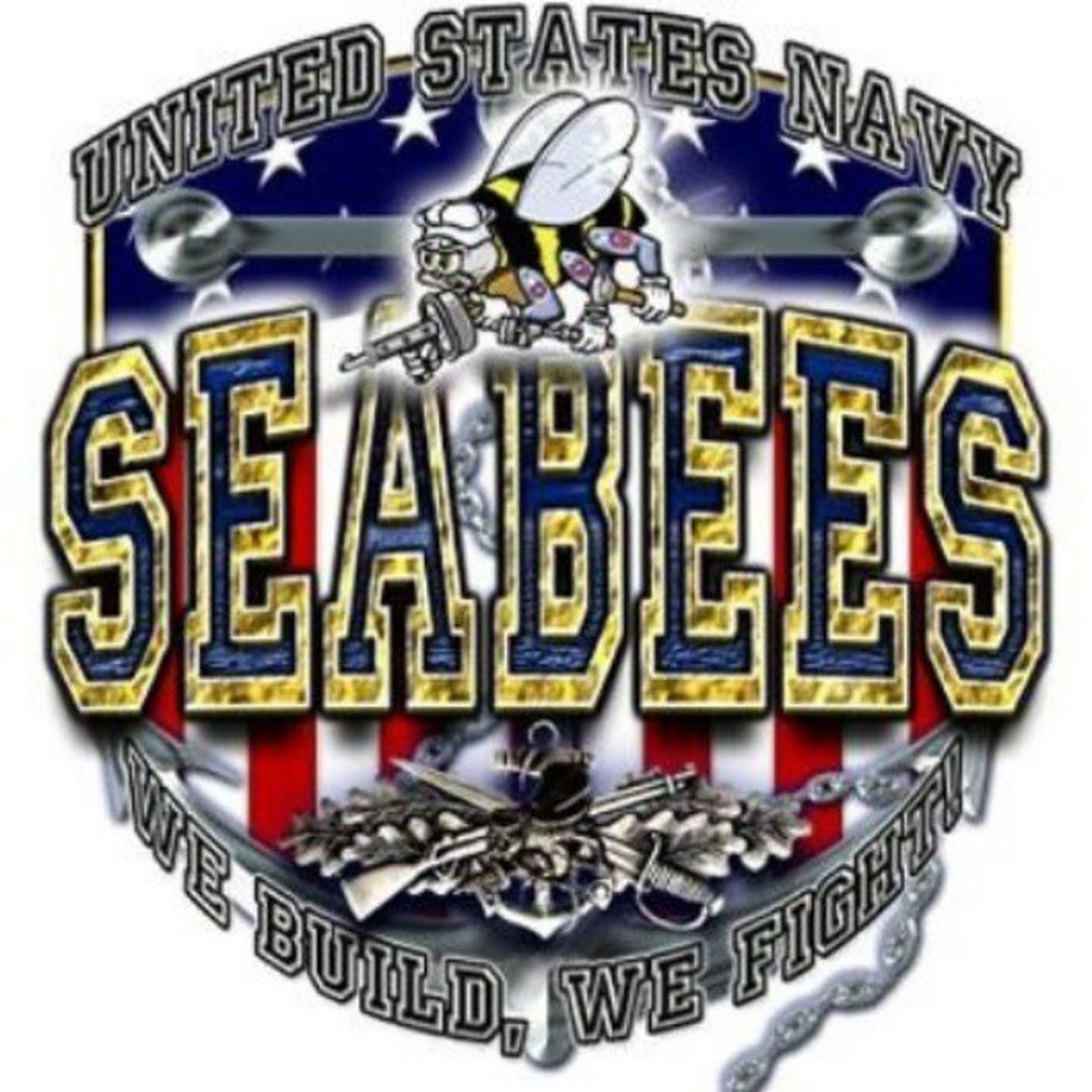 Glad to have served and be a Bee for 20yrs. Hoorahhhh! Usnavy Seabees Nmcbpickanumber .