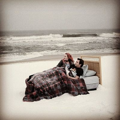 Eternalsunshine Meetmeinmontauk Mtk Longisland NY Ocean Beach Jimcarrey KateWinslet MOVIE Goodmovie