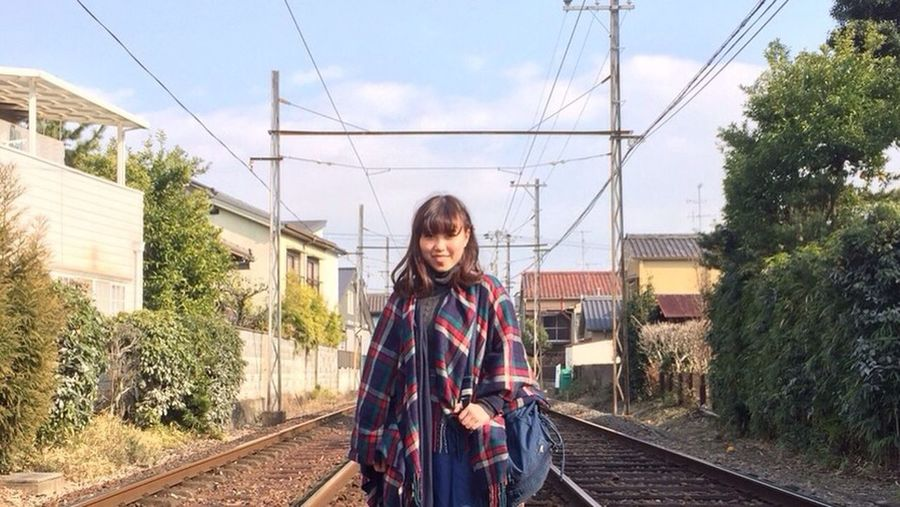 Portrait Of A Friend Traveling Kyoto Japan Starting A Trip Trip Love Is Sharing