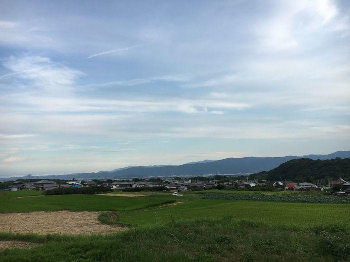 Landscape 徳島県 Japan Landscape_Collection