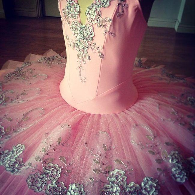 ?? Classicaltutu Tutu Costume Dance ballet ballerina love myne instaballet pink dancer dancecostume