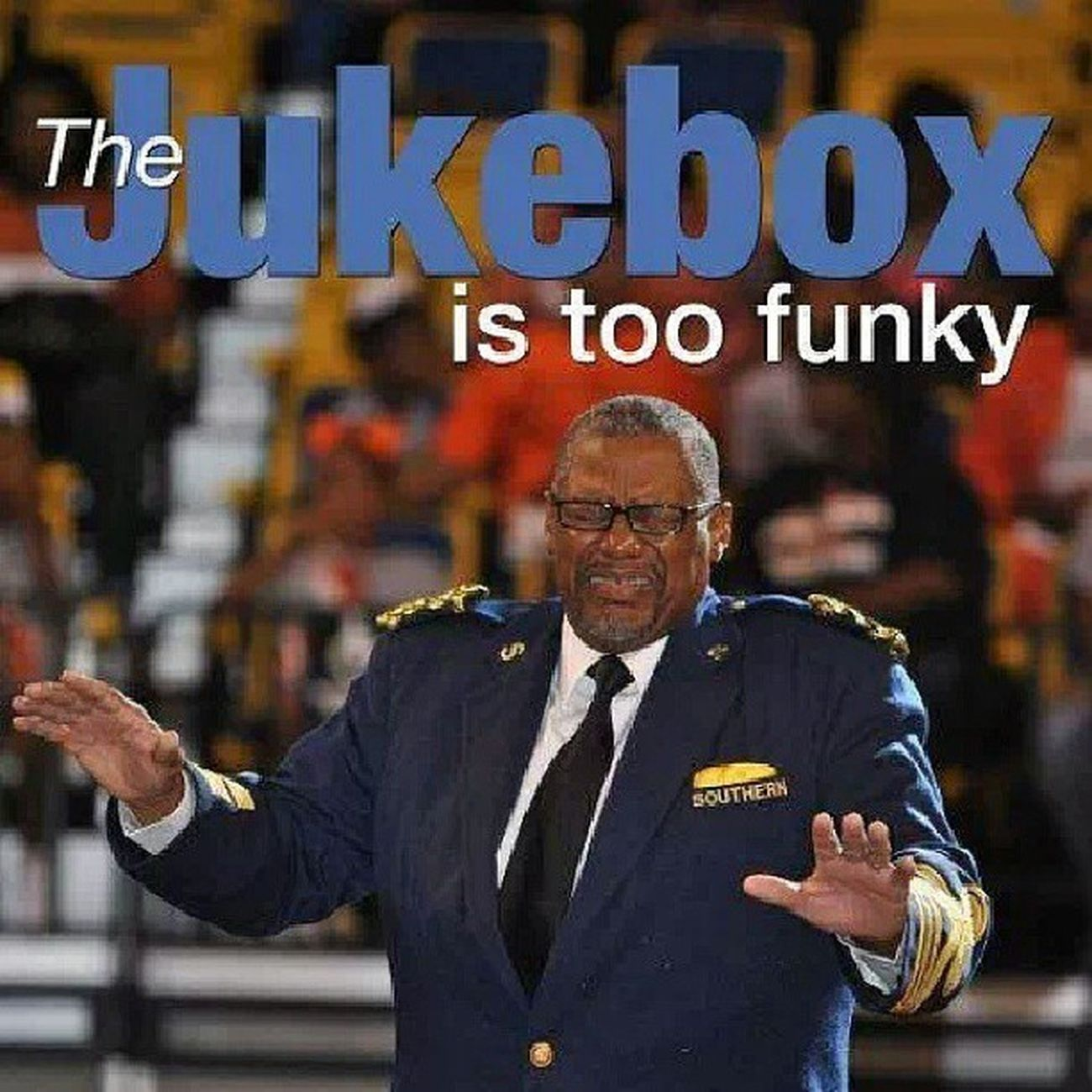 They bring dat mustard! Su ThaJukebox Realmusic