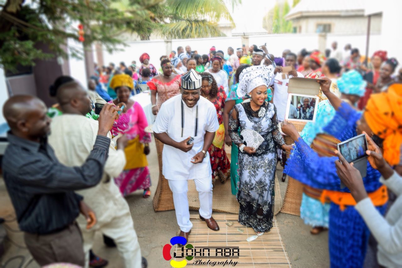 Tiv Wedding Makurdi Benue State Nigeria Nigerians Wedding Photography