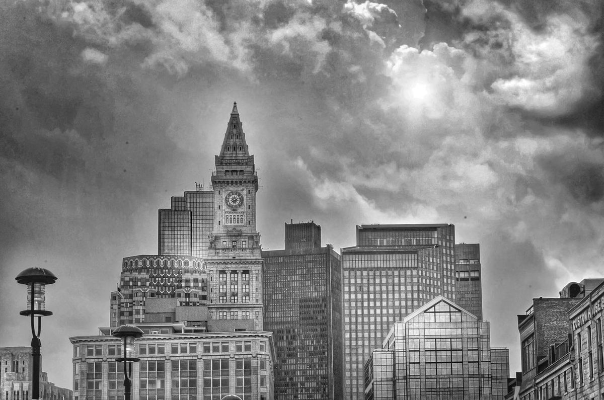 Boston Boston AsDigiClicks Blac&white  What Does Peace Look Like To You?