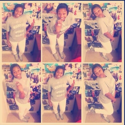 mee on YESTERDAY !!