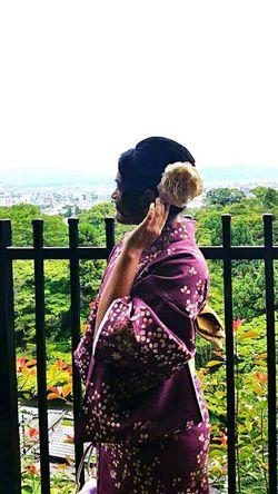 EyeEmJapan Japanese Kimono Kimono Natureporn