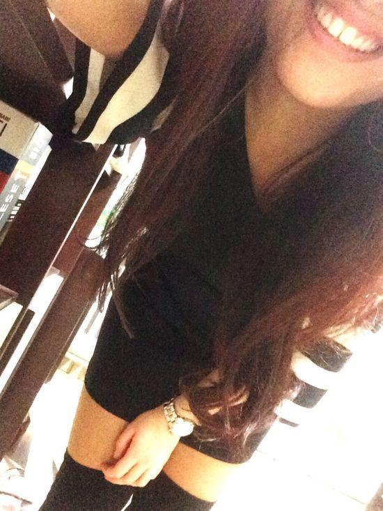 Dress Blackandwhite Parigine Orologio Michael Kors Smile