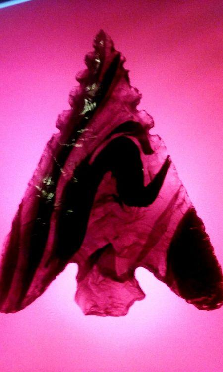 Arrowhead Tranceparent Specimen Fugazi Out Of This World Epic Yup Arrowhead ObsidianLovers Mountain Range Artifacts Perfection
