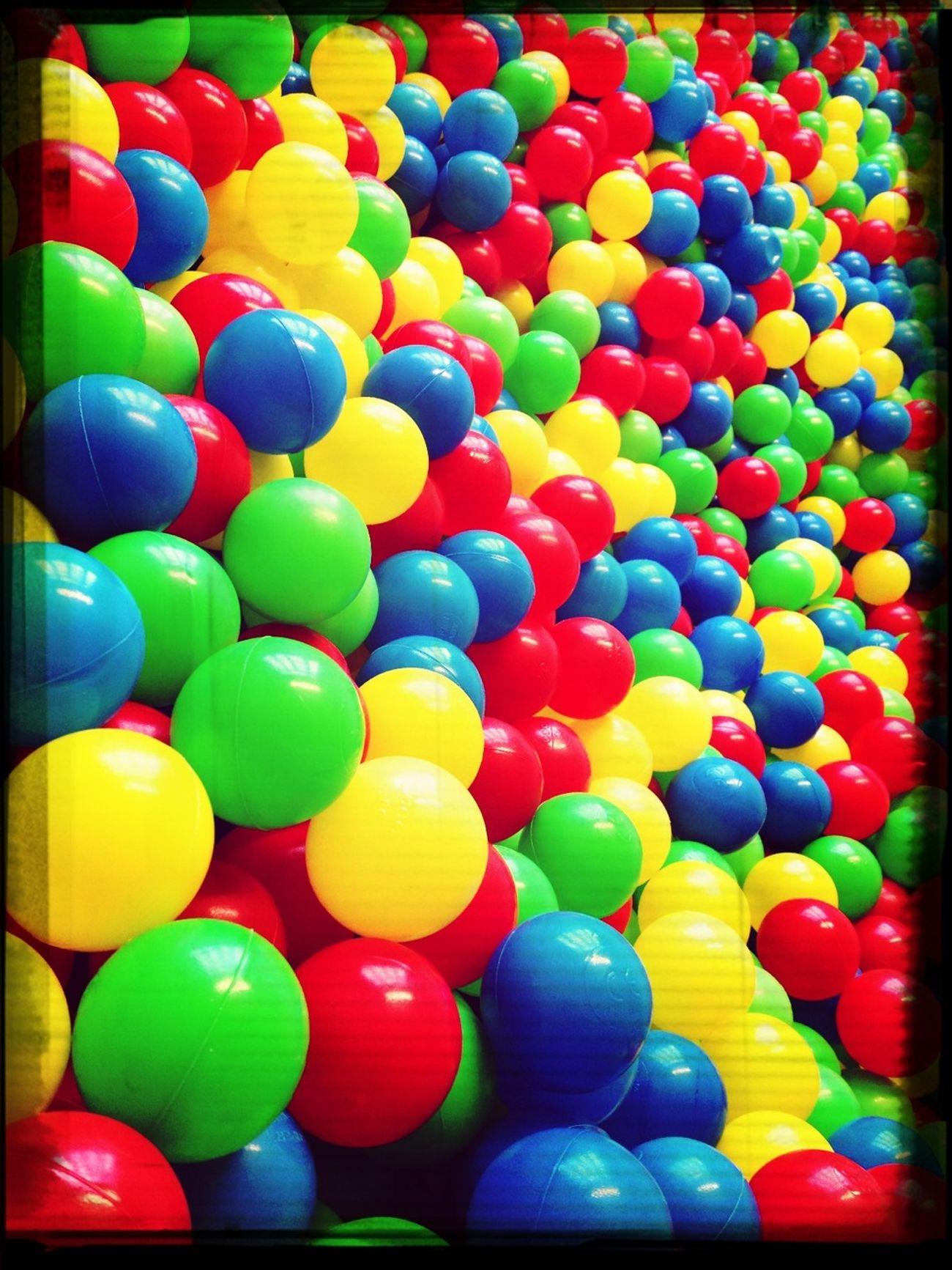Crowdpark Gotballs?