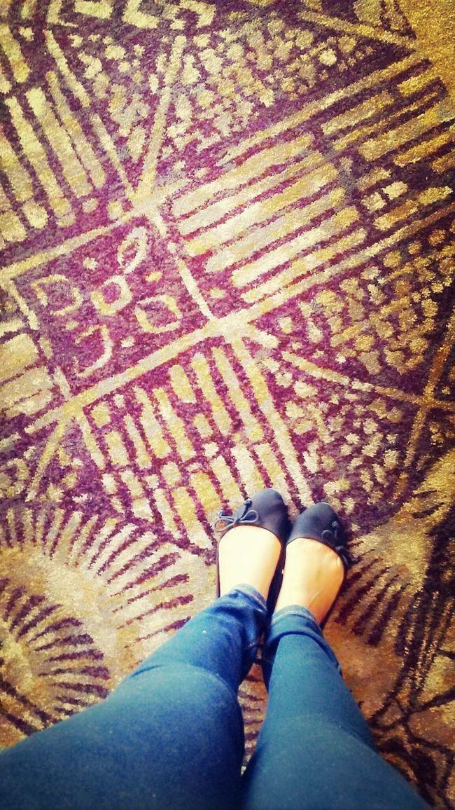 Hi! Myfeet Myshoes #today #loveit Let'sgo
