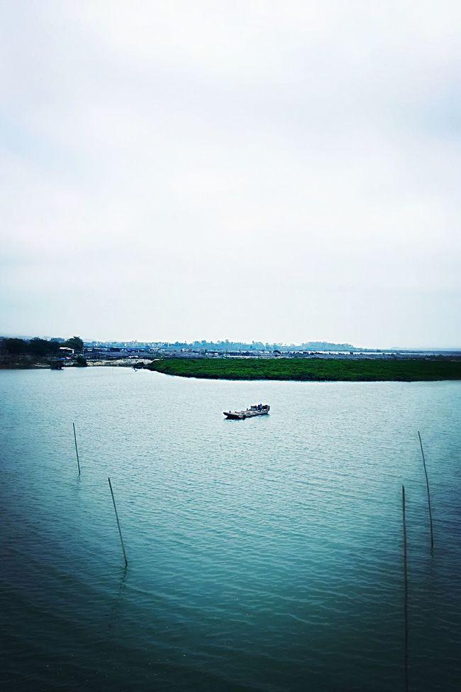 阳西蚝村 Enjoying Life