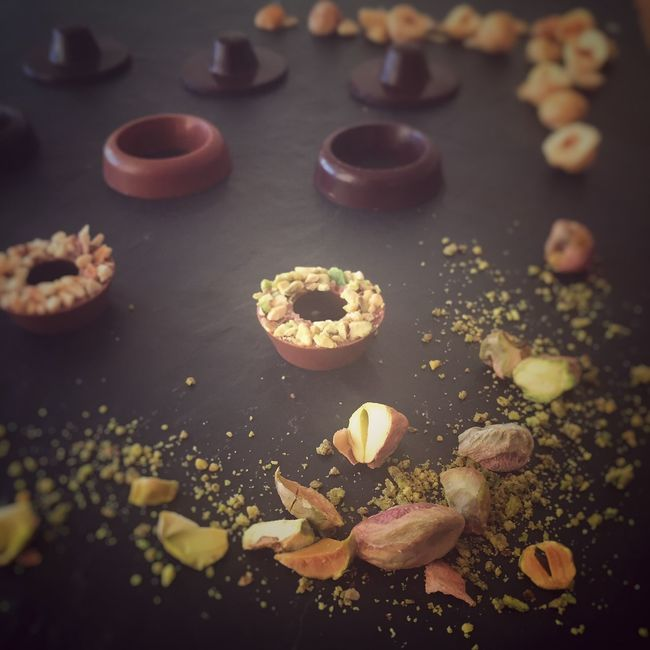 Chocolate Mix Shockino Food Foodphotography Pistacchio