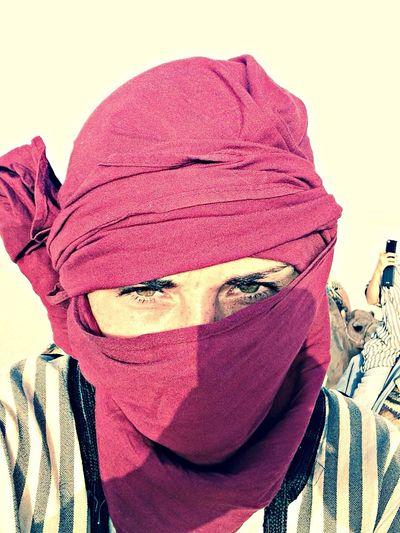 That's Me Tunisia .Douz. Sahara.Tunisie