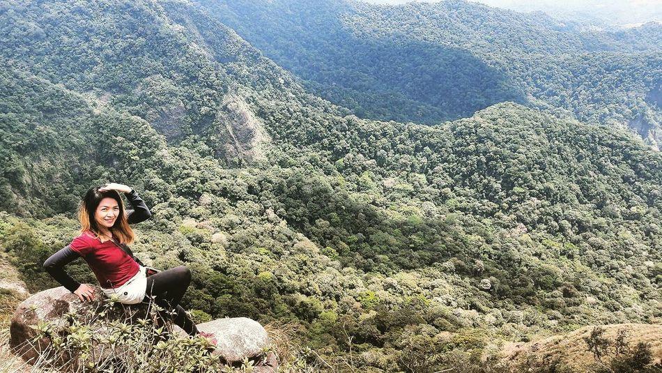Imhot😂 TarakRidge MtMariveles Philippinemountain nofilternoedit nofilters naturebeautiful amazing Outdoor Life 😍😌😊