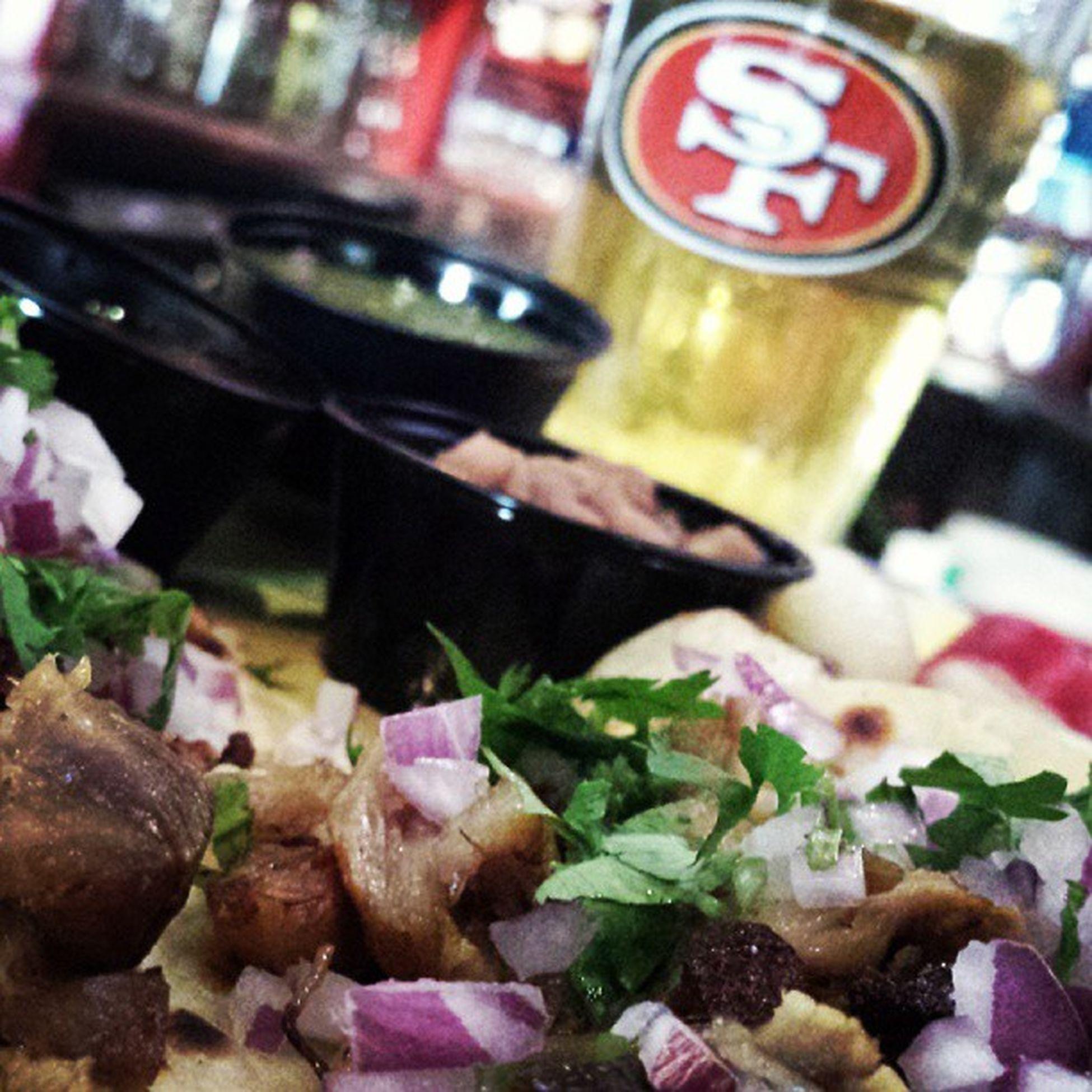 Best tacos in Bay Area LaPz Dsj Iliveablockaway Tacosallday 408