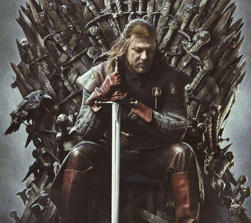 Nedstark King Ned Stark Freedom King 👑 👑 👑