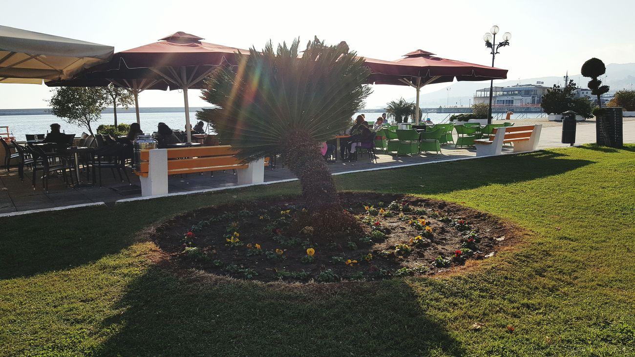 @ Kavala In Greece