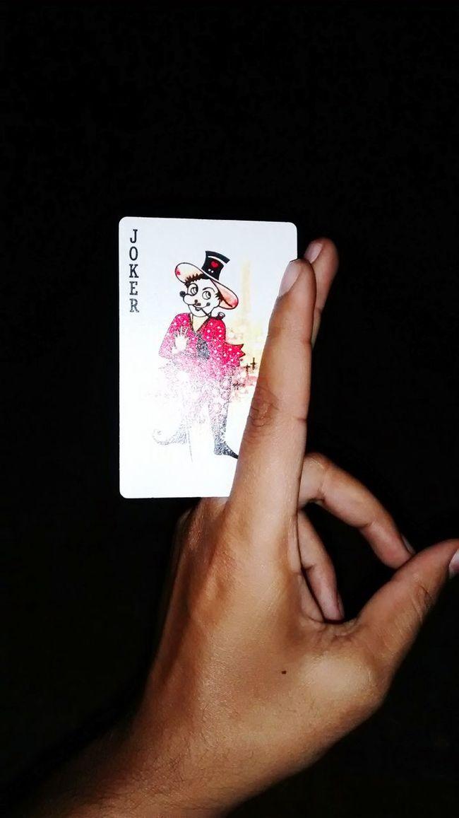 Getting Creative Cards We Love Jockers