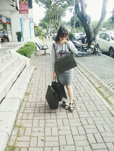 Shopping Phu My Hung Saigon
