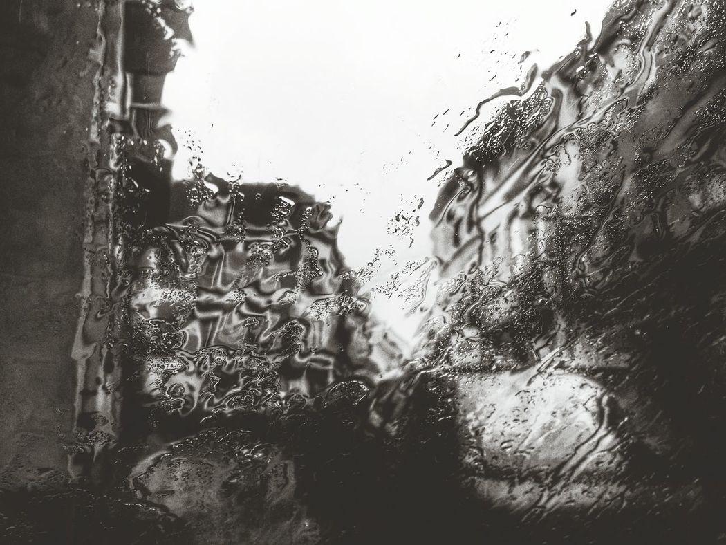 Pluie sur la ville Rain on Town Rainy Night Rain Effects