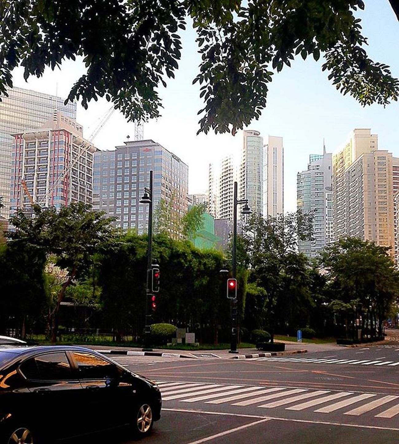 Good morning BGC! 😊 Secondhome ❤