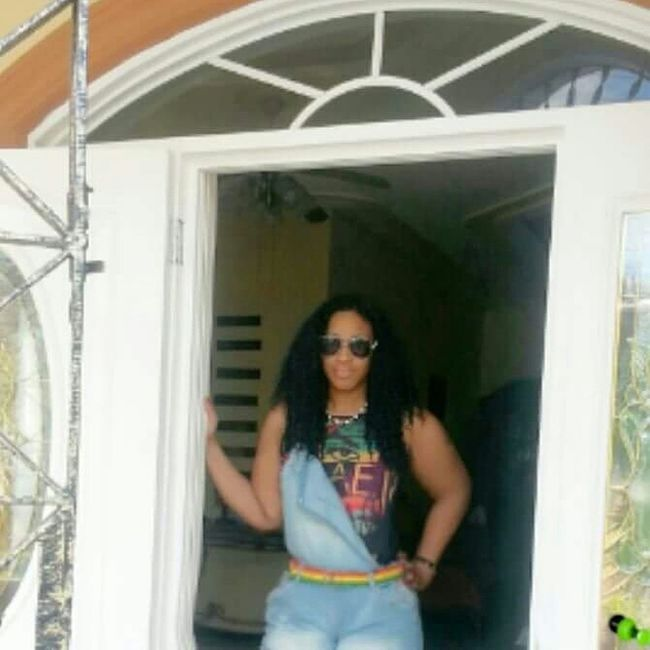 Mobay, JA  Jamaica Westgatehills Montego Bay Jamaica
