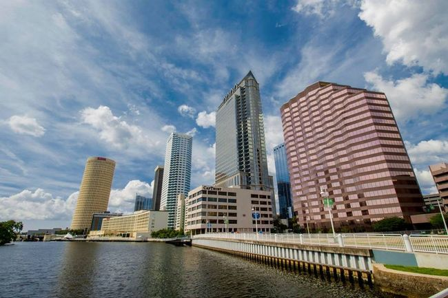 Riverwalk Tampa Eyem Best Shots