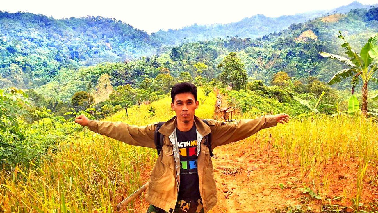 Sukubaduy Baduy INDONESIA