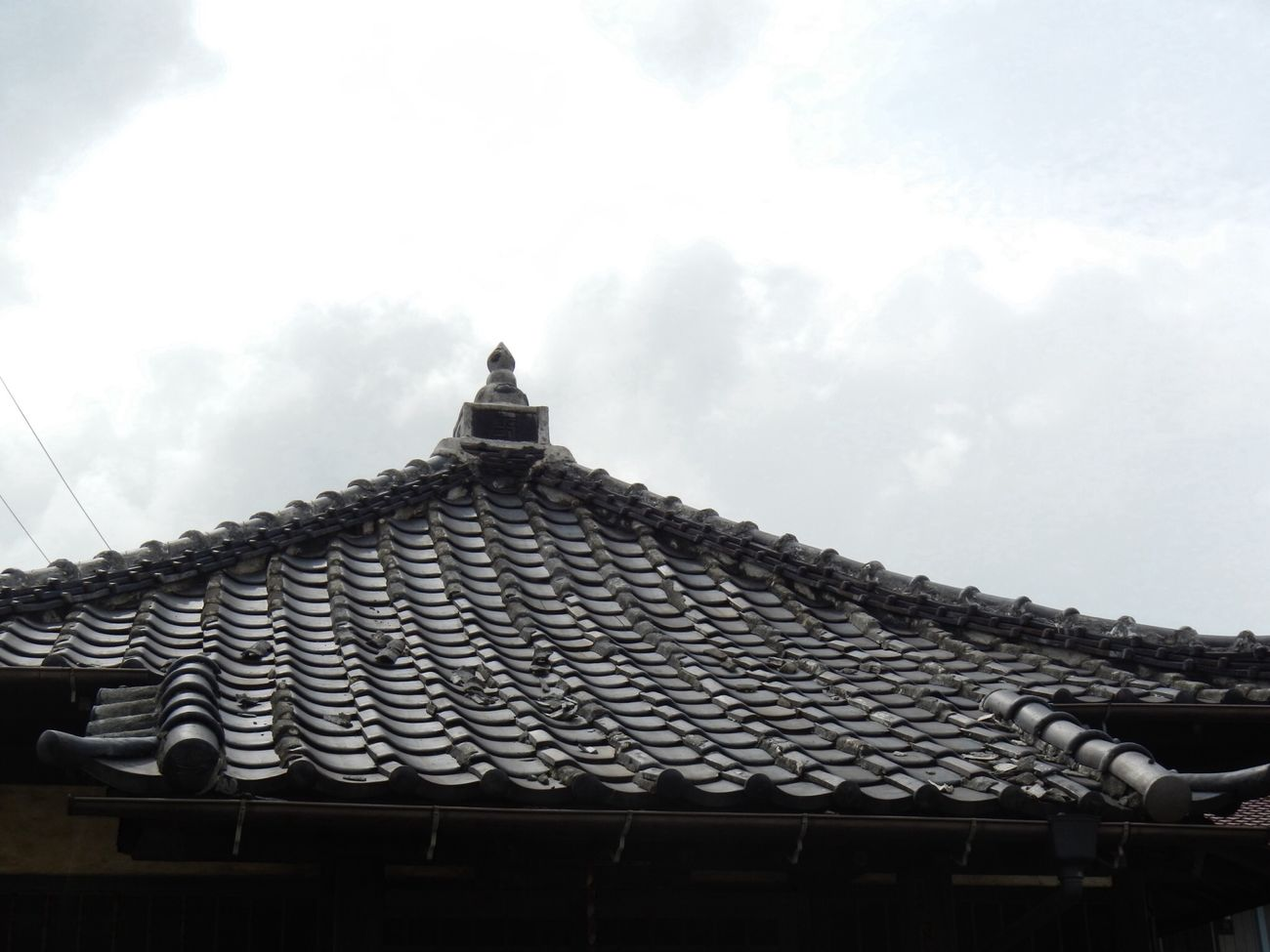 Roof NIKON S800c