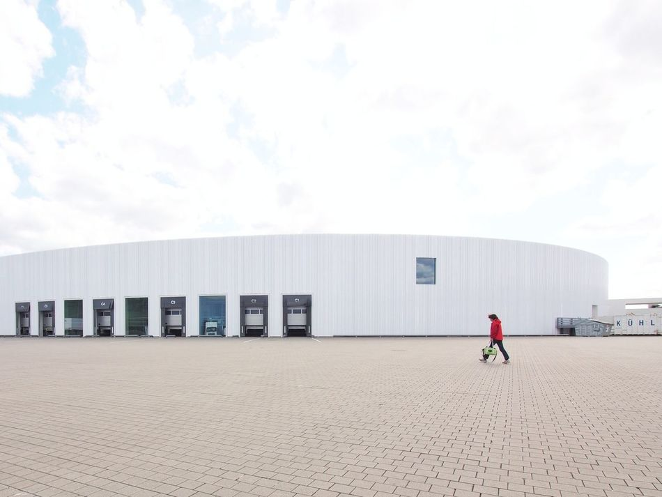 KazuyoSejima RyueNishizawa VitraCampus Architecture