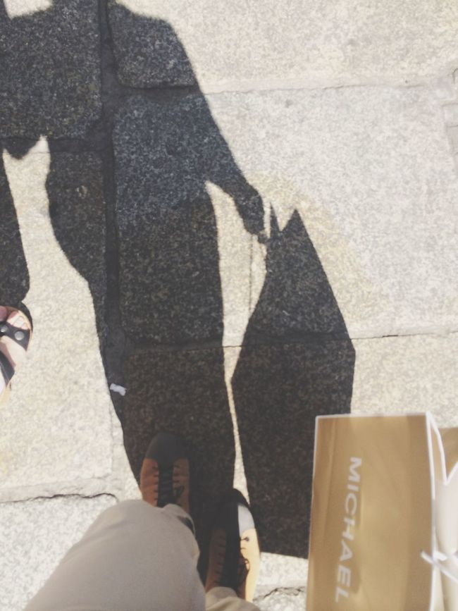 Shadow Shopping Enjoying Life Broke Again Kthxbye