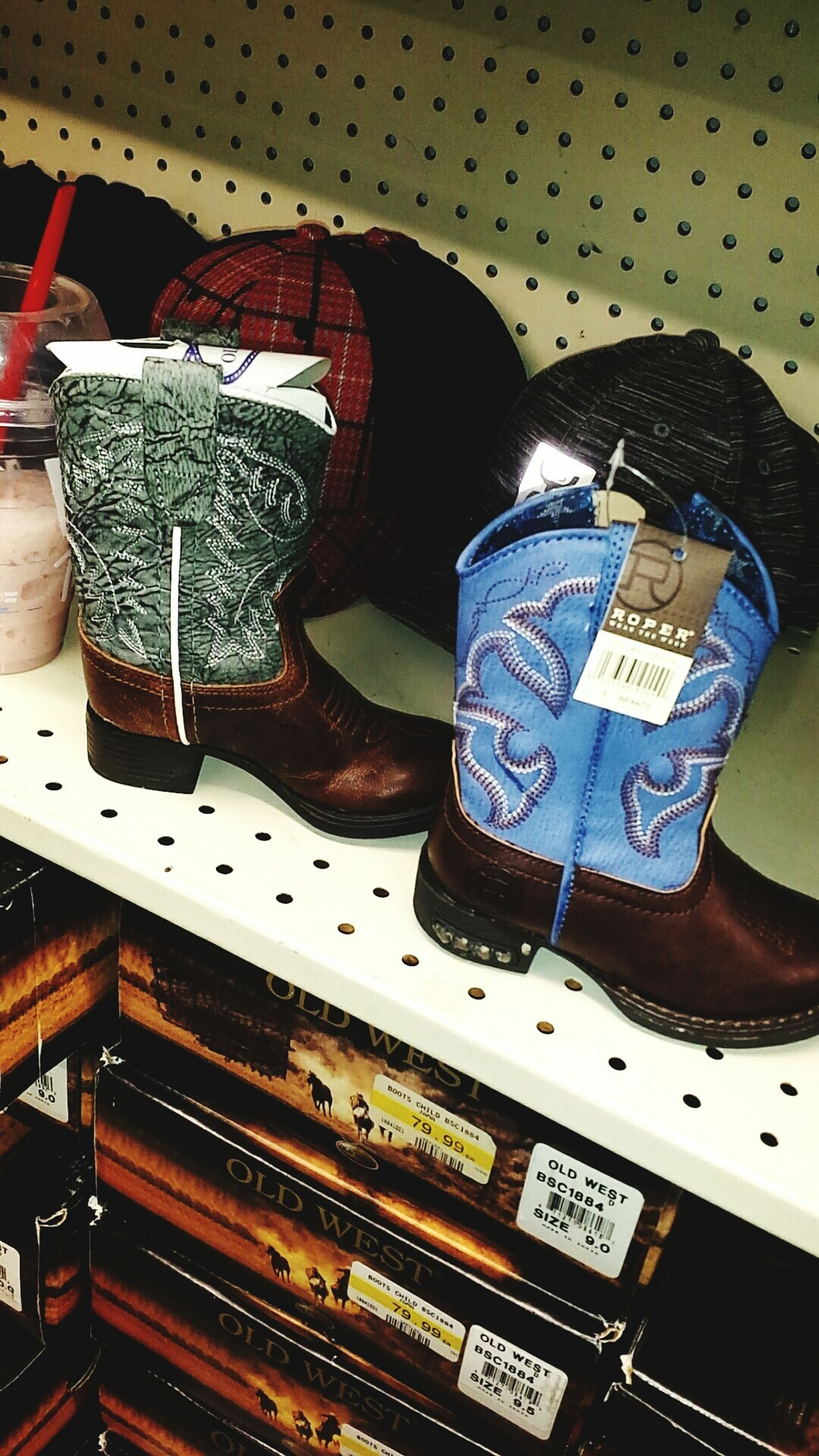 Every Cowgirl Deserves Her Own Boots Cowgirl Farm Life Cowboy Boots