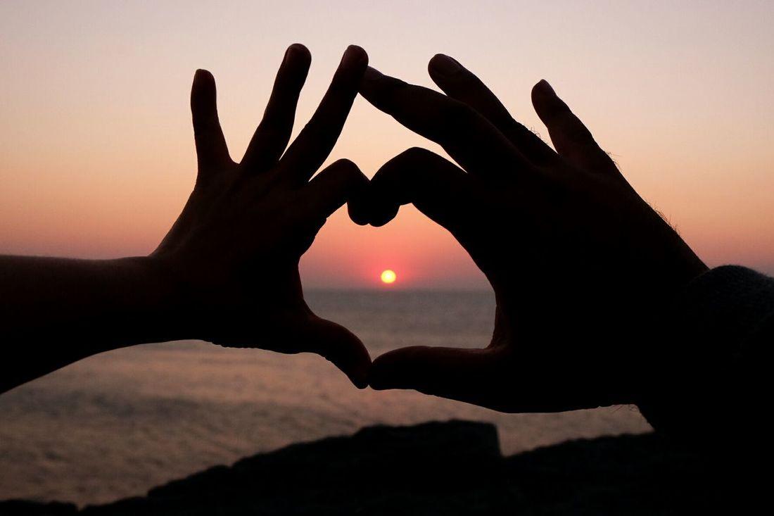 HEART SUN EyeEmNewHere