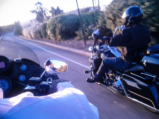 Blurred Motion Fast Harley Davidson Harley-Davidson Manly  Men Men On Motorcycles Motion Blur Motorcycle Dreams Motorcycles Road Speed Transportation