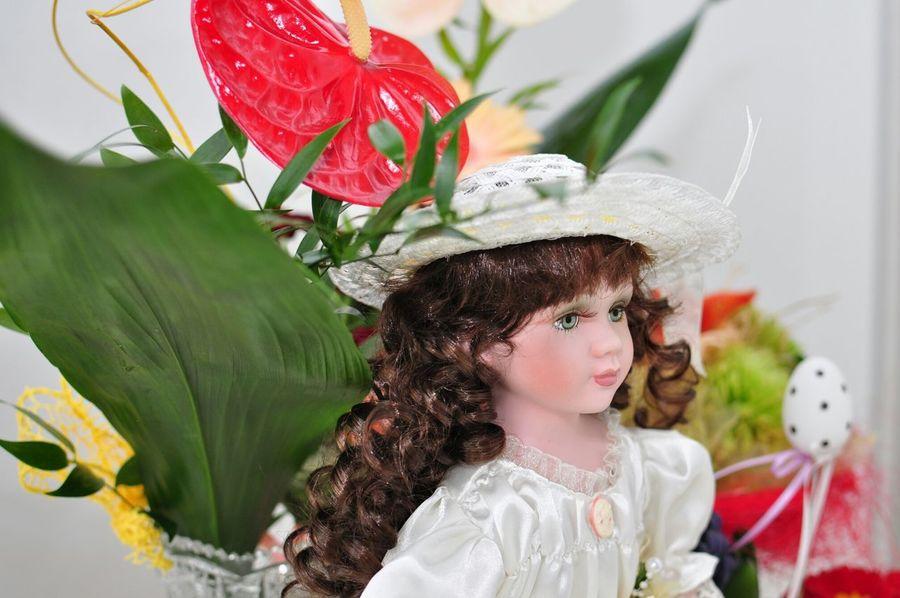Toys Dolls Centrepiece #wedding Centrepiece Decorations
