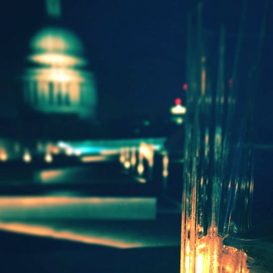 Spectacular view Drinks Meeting London