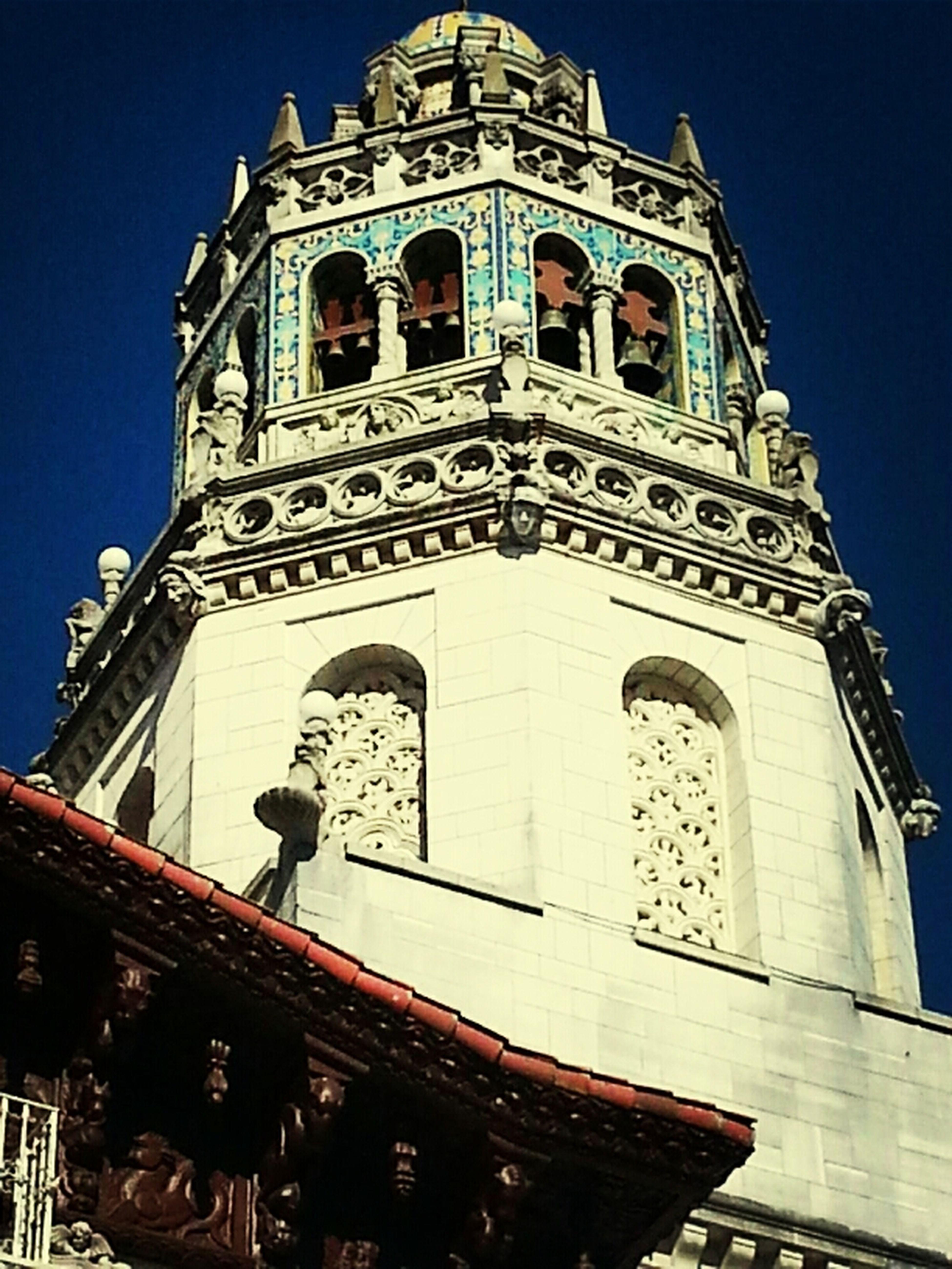 Travel California Castles Dream Destinations