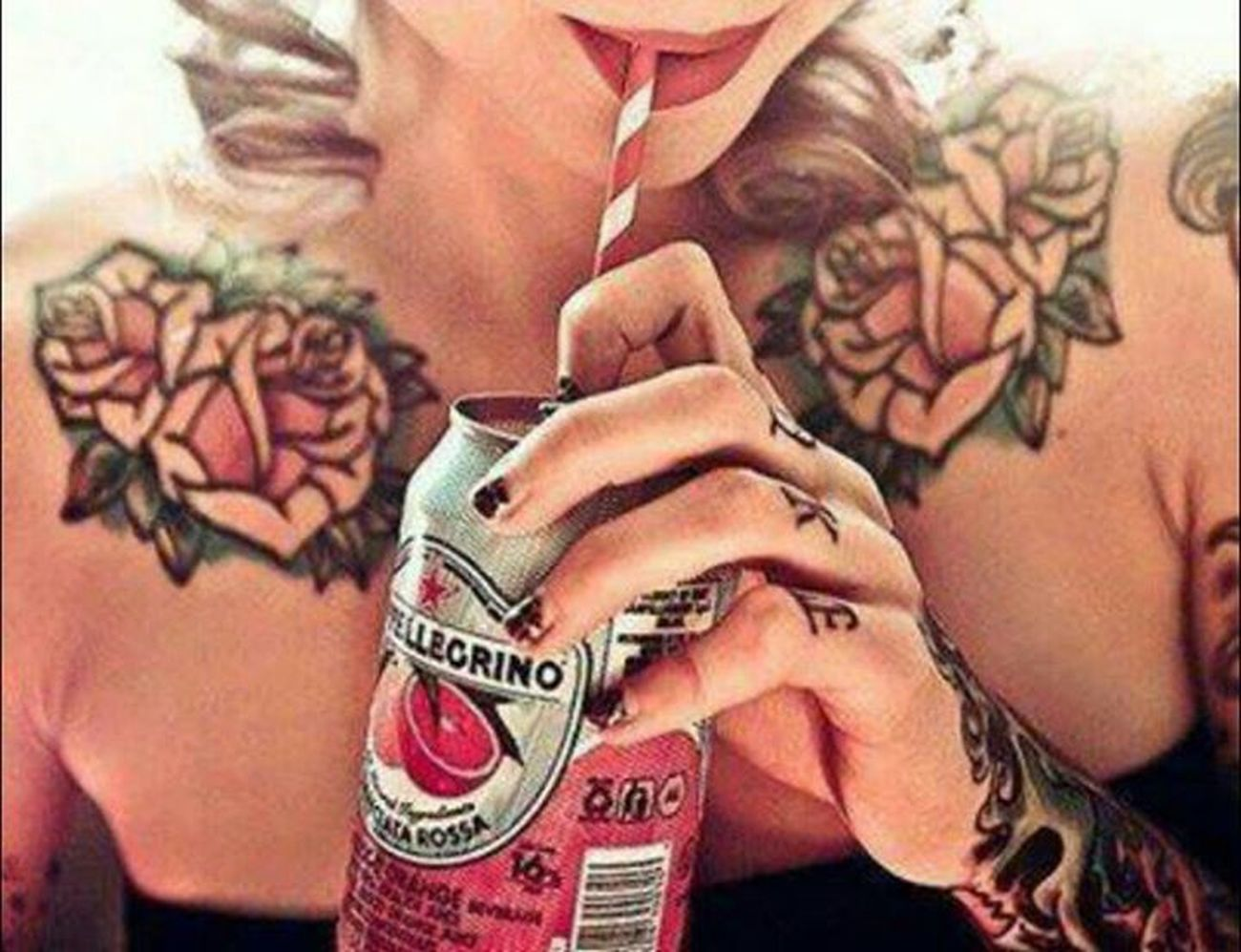 WCW Tattoo Vintage MarryMe?